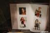 Фотографии кукол Натальи печатают в различных книгах и сборниках