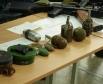 Гранаты и противопехотные мины – тоже эффективное оружие в умелых руках.