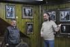 Член общественной палаты Александр Данилов выступил от имени Симбирского фотографического общества.