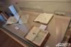 В книгах, представленных на выставке, хранятся сотни рецептов