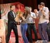 «Третий не лишний» - чемпионы политеховской лиги 2012-го года