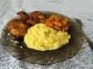 Домашняя еда - аппетитно и полезно
