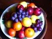 Налегай на фрукты