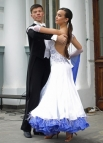 Бальные танцы символизируют чистоту души, что созвучно с темой экологии.