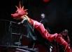 Дракон – символ непоколебимой императорской власти.