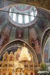 Храм проектировал известный архитектор Тадеуш Северинович Хилинский.