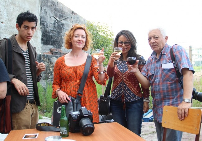 Выставки вызвали интерес европейской и латиноамериканской прессы.