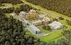 Так будет выглядеть Федеральный  Центр медицинской радиологии в 2015 году.