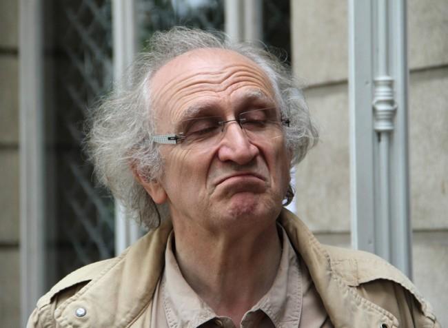 Бернар Менье высоко оценил творчество ульяновцев.