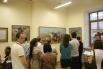 Реалистичные полотна Павла Рыженко не только вызвали глубокий интерес у публики, но и породили любопытство касательно русской истории