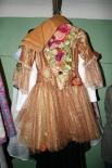 Такому набору прекрасных платьев, который можно найти в театре, позавидовала бы любая модница
