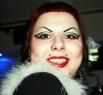 От таких организаторов можно ждать только феерического мероприятия - в вопросах нестандартной красоты Дарья Тарасенко профи!