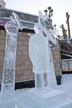 «Предчувствие» скульпторов из Риги было особо отмечено митрополитом Кириллом.