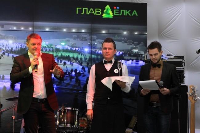 Алексей Багаряков: «Гостям рады всегда!»