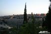 Панорама Старого города.