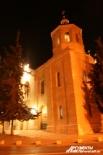 Уральские паломники приняли участие в Литургии в Троицком соборе Русской Духовной Миссии.
