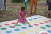 В играх участвовали не только взрослые, но и дети