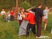 Другая часть гостей в это время наслаждалась традиционными русскими танцами. Песни и пляски настраивали на светлый праздничный лад.