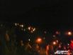 Огневицы отправляют по течению реки. В темноте разворачивается поистине завораживающее зрелище – «кораблики» с горящими свечами расплываются по реке и исчезают за поворотом.