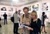 Коллекция лучших репортажных фотографий конкурса «Фотофест-2012» представлена на выставке в краеведческом музее «На острие жизни».