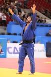 Вчера, 27 апреля, южноуральский дзюдоист Сиражудин Магомедов завоевал для нашего региона первое золото на Чемпионате Европы по дзюдо.