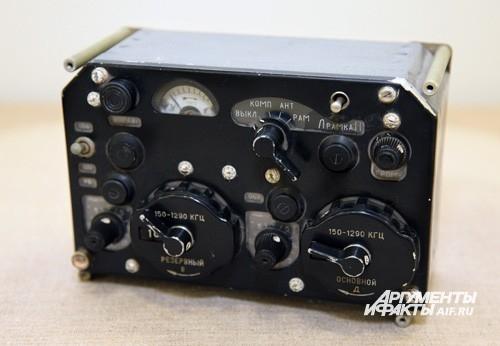АРК-9 авиационный радио-компас