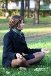 Мир, единение, спокойствие, свет, гармония, связь... все эти термины лишь однобоко отражают удивительное состояние души.