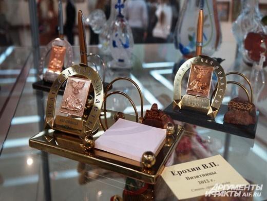 Уже совсем скоро такие предметы ручной работы белгородцы и гости области смогут купить в сувенирных магазинах.