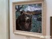 Флорентийская мозаика – картина из шлифованных полудрагоценных камней. Не всякий ценитель потянет как вес этого шедевра, так и его стоимость.
