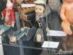 Такой морячок мог быть приобретен только на одном из английских круизов. Куклу привозили в качестве сувенира из путешествия. Наличие такой куклы в доме – основание  говорить  о состоятельности хозяина.