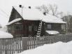 Дом, в котором живет Сандра зарубина со своей российской семьей
