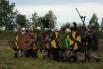 Фестиваль исторической реконструкции «Древний град»