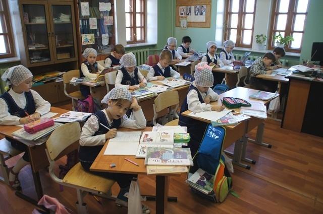 Югорская православная гимназия