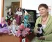 Ирина Ершова и её куклы