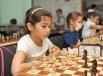 В рамках взрослого турнира в детской юношеской спортивной шахматной школе имени Анатолия Карпова состоялся детский личный открытый турнир Нефтеюганского района