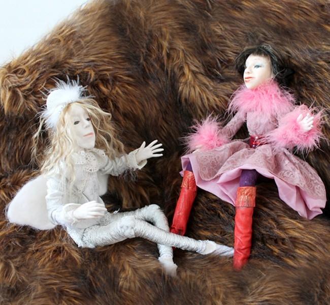 Ангел и Виктория