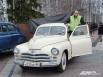 Некоторым «старушкам» скоро стукнет по 64 года, тем не менее автовладельцы не сомневаются, что машины проедут еще не одну тысячу километров