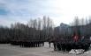 Традиционный парад - неотъемлемая часть Дня Победы.