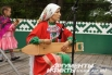 Коренные жители познакомили гостей Торум Маа с национальными инструментами