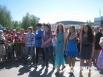 В нем приняли участие жительницы города Ханты-Мансийска от 18 до 35 лет.