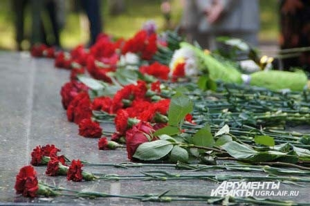 Всех погибших в локальных войнах и Афганистане помним...