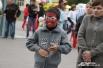 А для детей была организована развлекательная программа «Детский остравок».