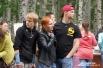 Зажигательные рок-композиции и рэп разогрели югорчан в День молодежи.