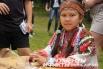 Особенно нарядными в Международный день коренных народов выглядели дети