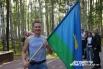 Гвардии рядовой воздушно-десантных войск - Владимир Волгунов. Псковская дивизия ВДВ