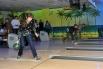 Во второй день состоялись соревнования по боулингу и бильярду.
