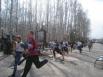 В итоге первой к финишу пришла команда вело-мото клуба, которая завоевала победу в своей группе.