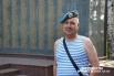 Тельняшка и голубой берет - символ десантников