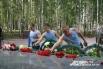 Русский десантник - элита российской армии и гроза врагов России