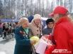 Акция «АиФ-Югра поздравляет ветеранов» стартовала в День Победы